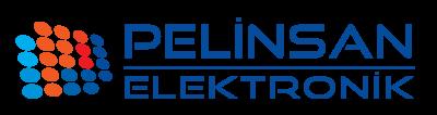 Pelinsan Elektronik Sistemleri Ltd. Şti. Logo